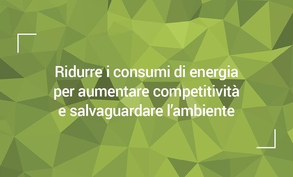 ENERGIA - ISO 50001