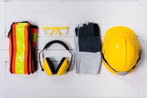 alta visibilità PPE