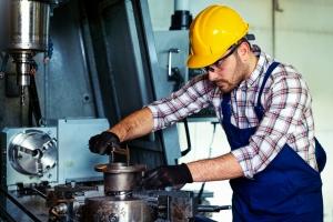 macchine operatrici DPI sicurezza sul lavoro