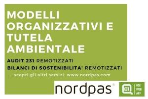 servizi tutela ambientale e modelli organizzativi