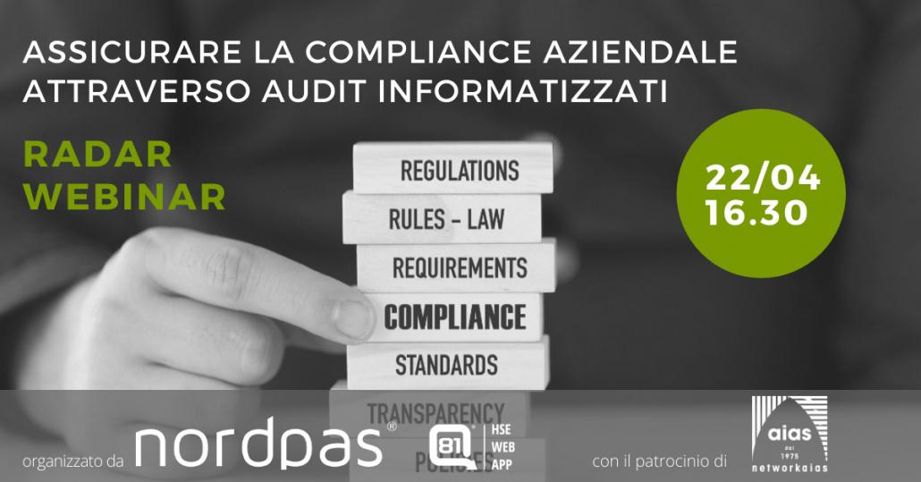 audit informatizzati