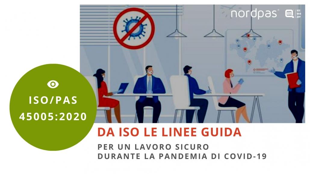 ISO PAS 45005